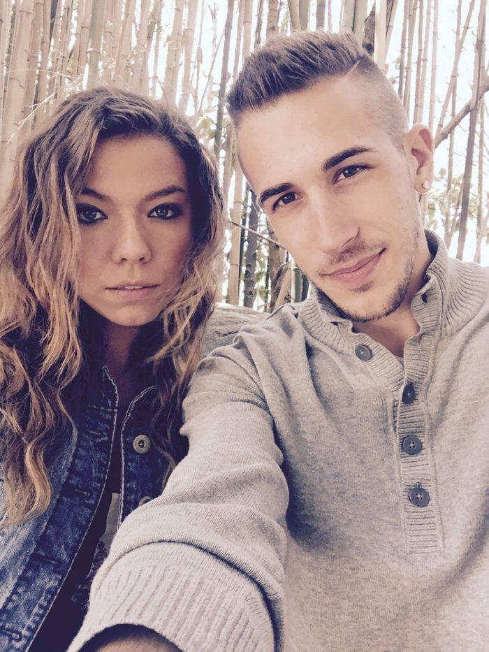 Alyssa and Ryan's Engagement in Banff, Alberta Canada