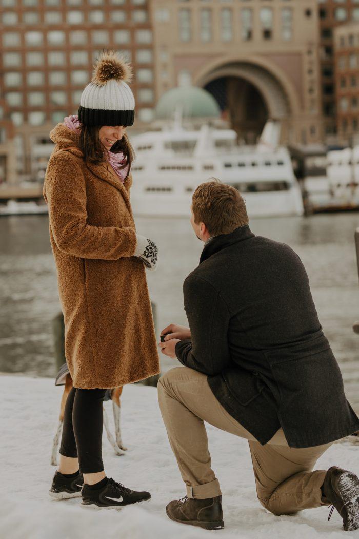Proposal Ideas Boston Seaport
