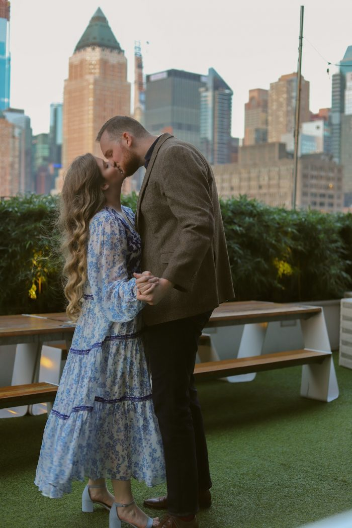 Marriage Proposal Ideas in New York, New York