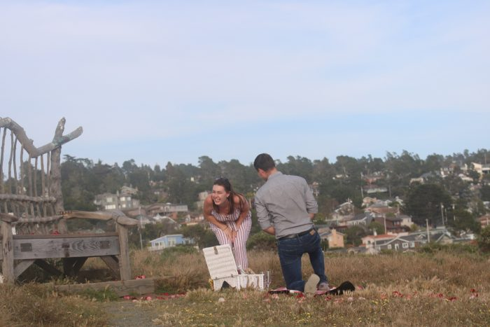 Proposal Ideas Cambria, CA