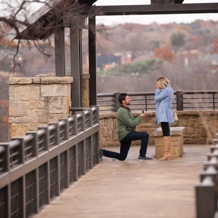 Proposal Ideas Arbor Hills Nature Preserve in Plano TX