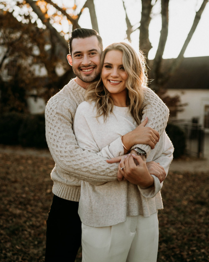Engagement Proposal Ideas in The Hermitage Hotel in Nashville, TN