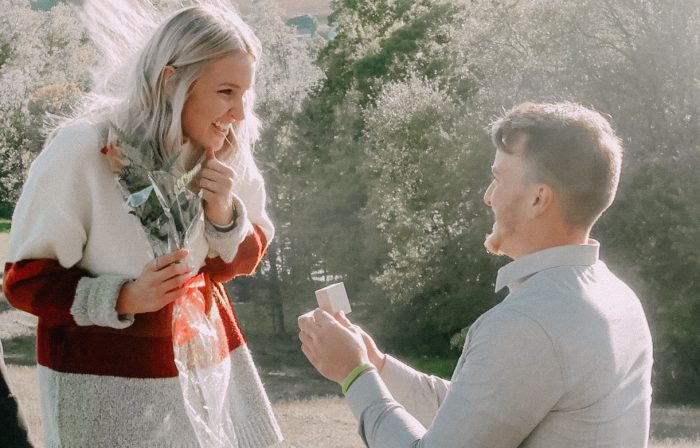 Marriage Proposal Ideas in Ohio