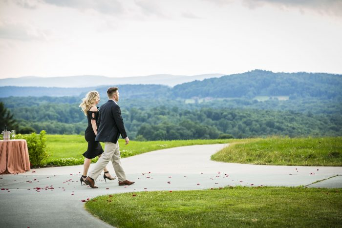 Where to Propose in Nemacolin, PA