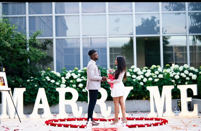 Engagement Proposal Ideas in Toronto