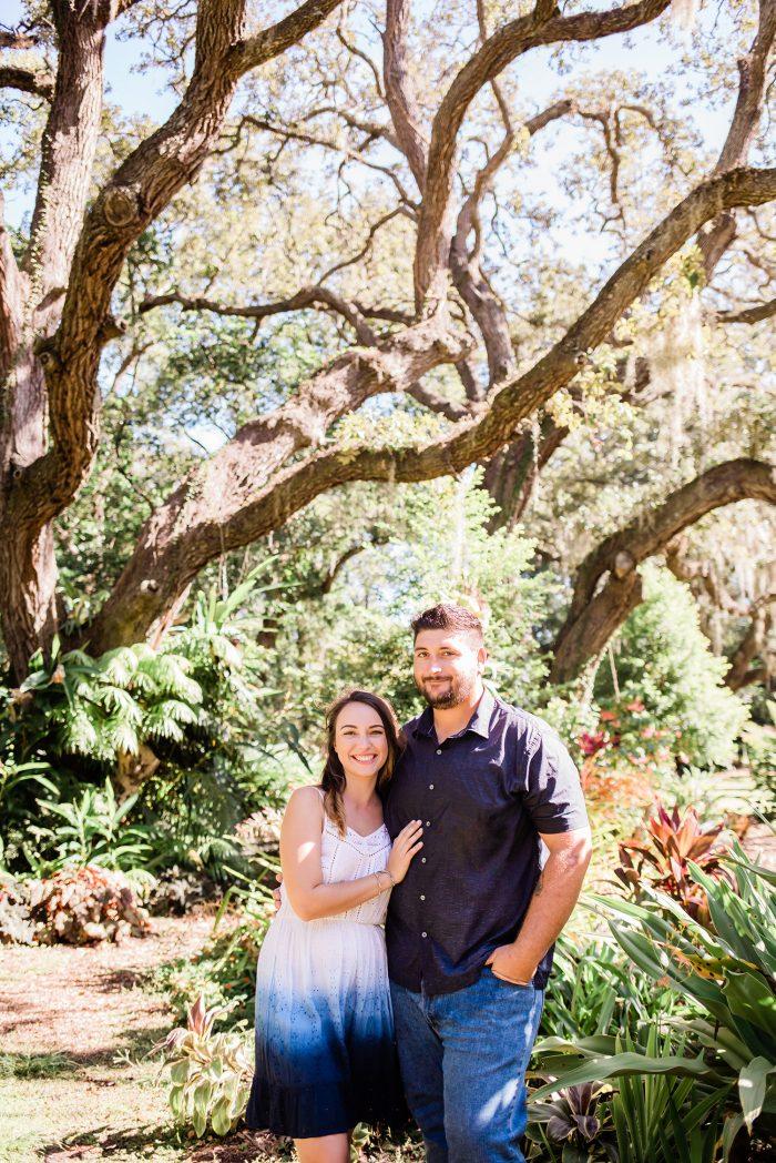 Marriage Proposal Ideas in New Smyrna Beach