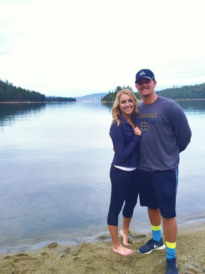 Where to Propose in Incline Village, Lake Tahoe