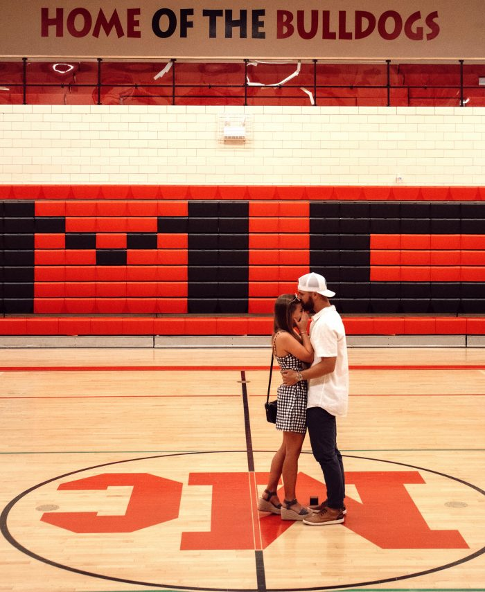 Proposal Ideas Our middle school