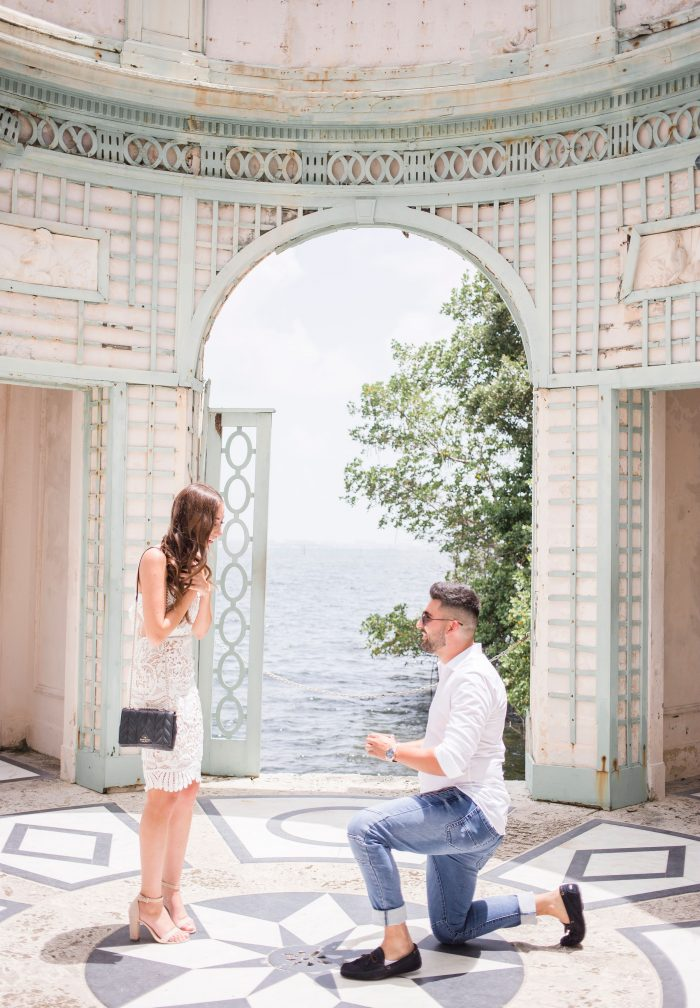 Engagement Proposal Ideas in Miami , Florida