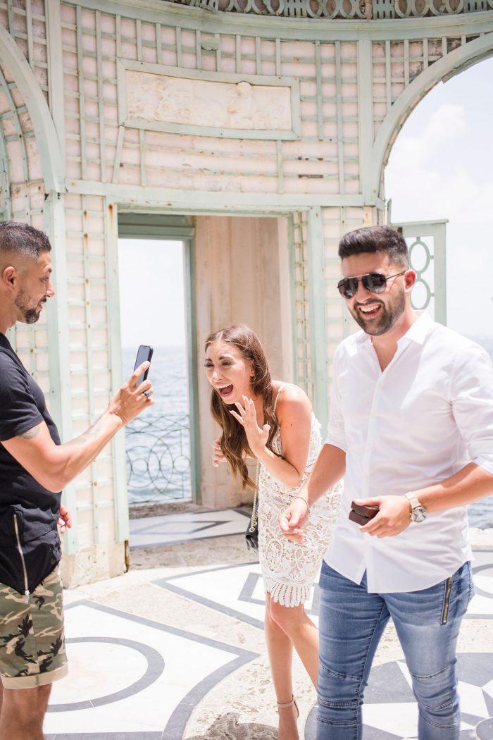 Marriage Proposal Ideas in Miami , Florida