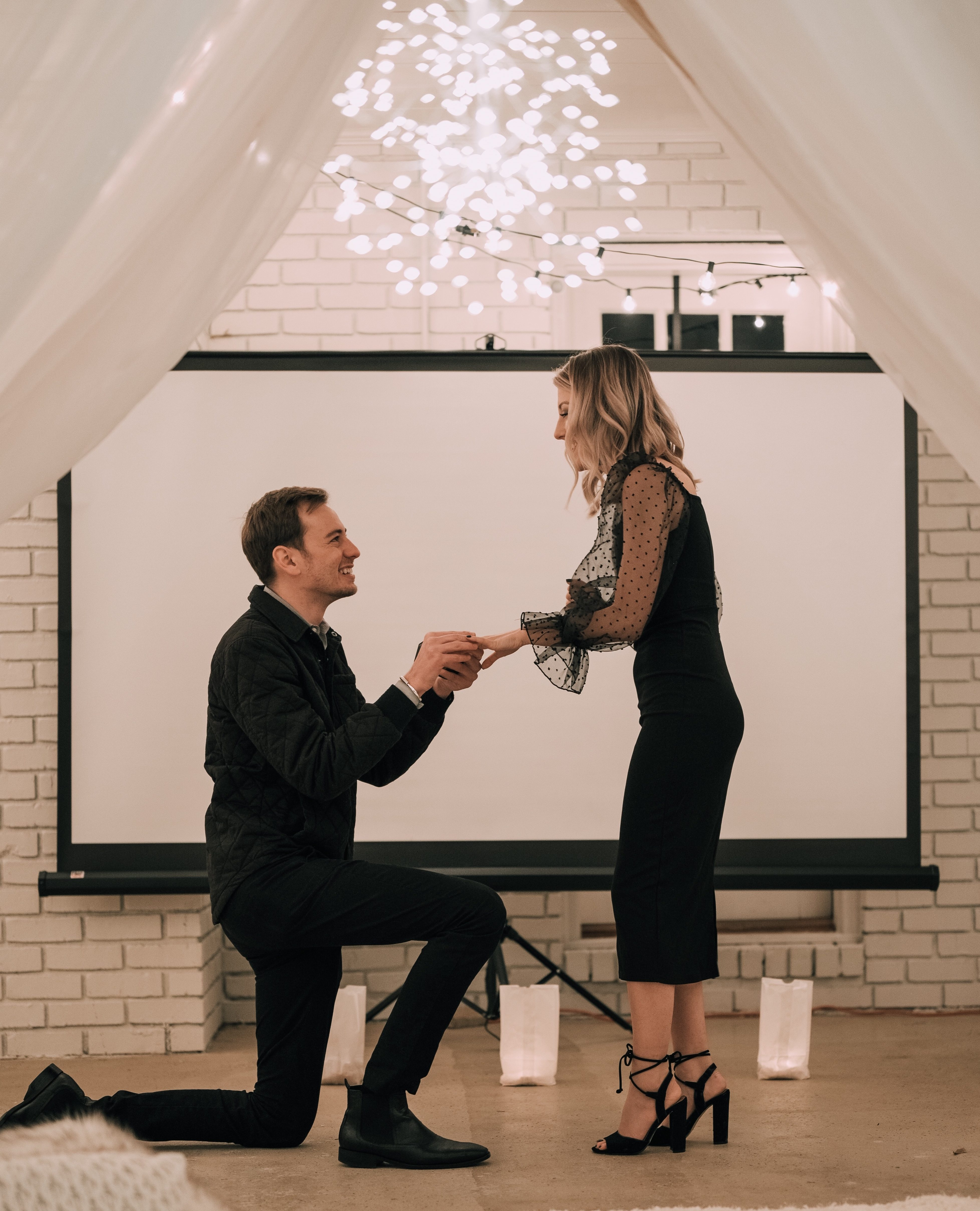 Engagement Proposal Ideas in Georgia