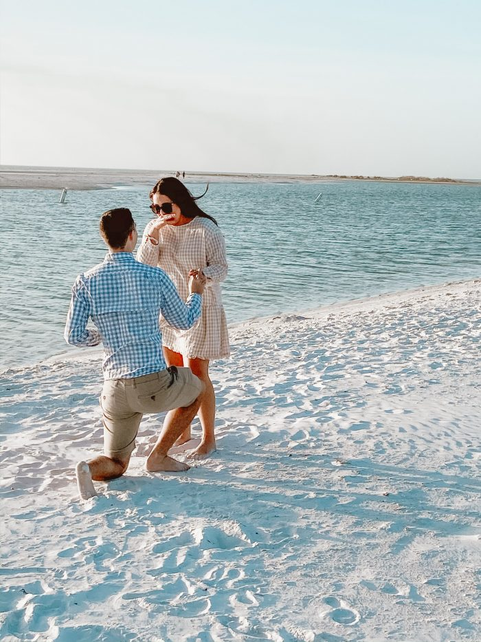 Where to Propose in Fort De Soto, Florida
