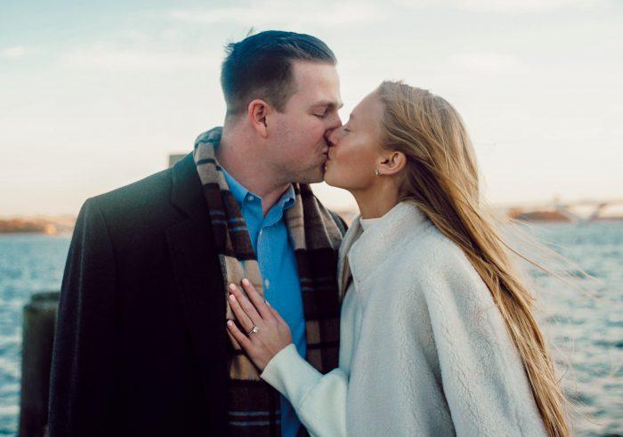 Marriage Proposal Ideas in Alexandria, VA
