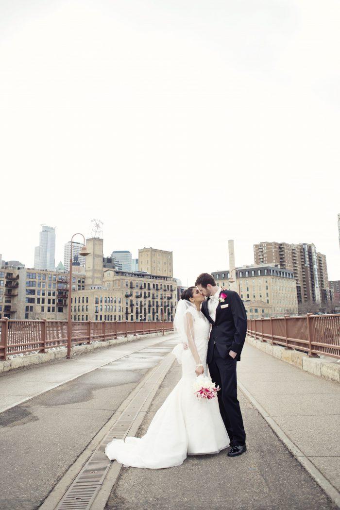 Wedding Proposal Ideas in Minneapolis, Mn
