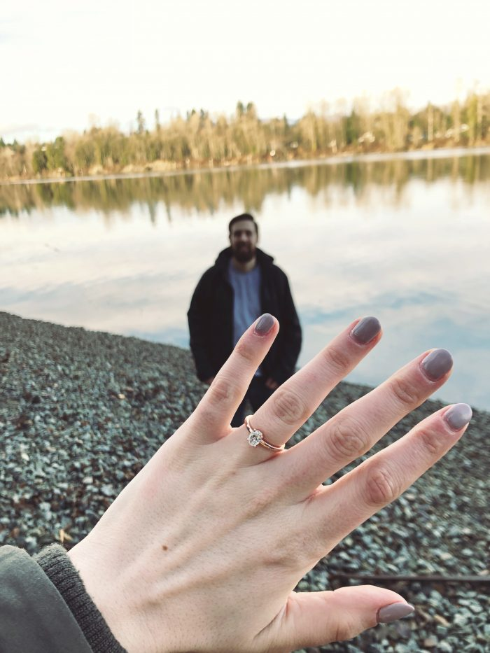 Marriage Proposal Ideas in Langley, British Columbia