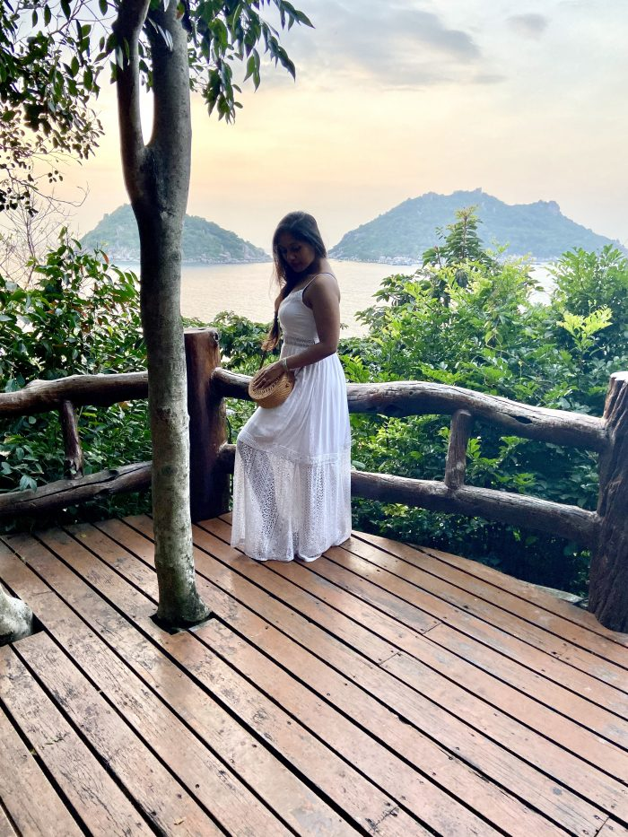 Marriage Proposal Ideas in Koh Tao, Thailand