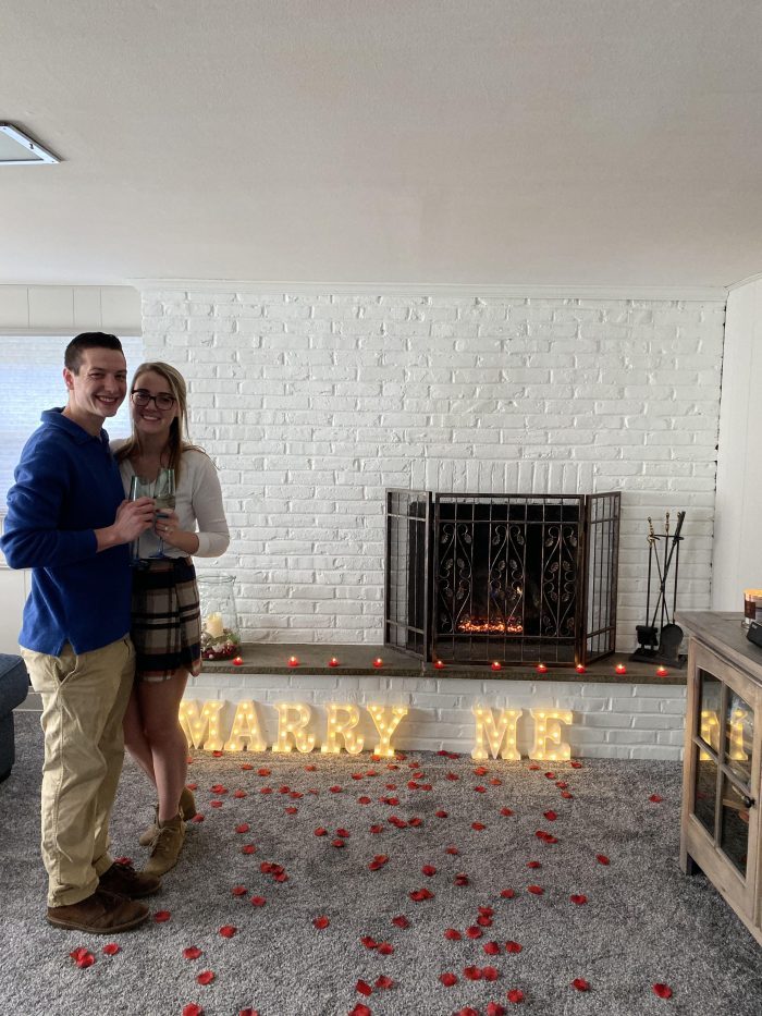 Proposal Ideas Home