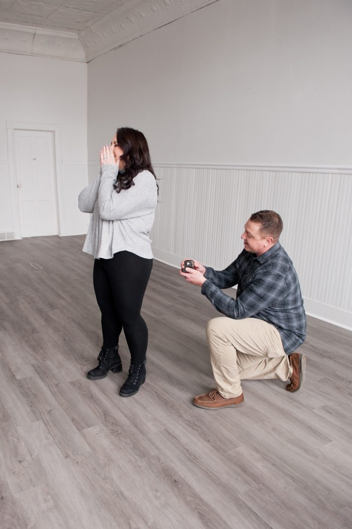 Where to Propose in Elko, Minnesota