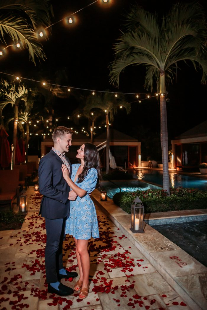 Engagement Proposal Ideas in Maui Four Seasons Hotel