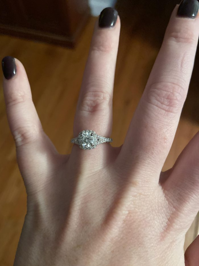 Marriage Proposal Ideas in Our Home
