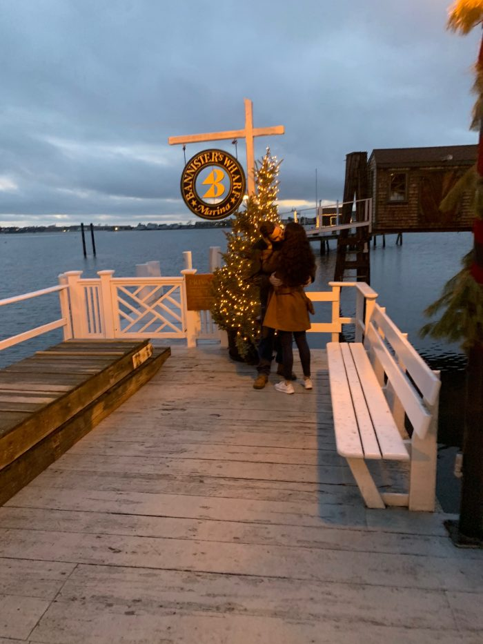 Engagement Proposal Ideas in Newport Rhode Island