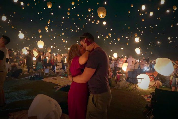 Marriage Proposal Ideas in The Poconos, Pennsylvania
