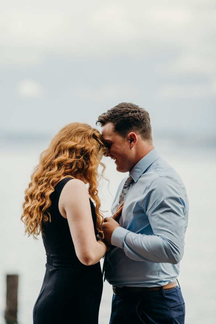 Marriage Proposal Ideas in Gig Harbor, WA