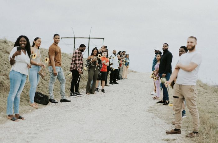 Engagement Proposal Ideas in Everglades National Park