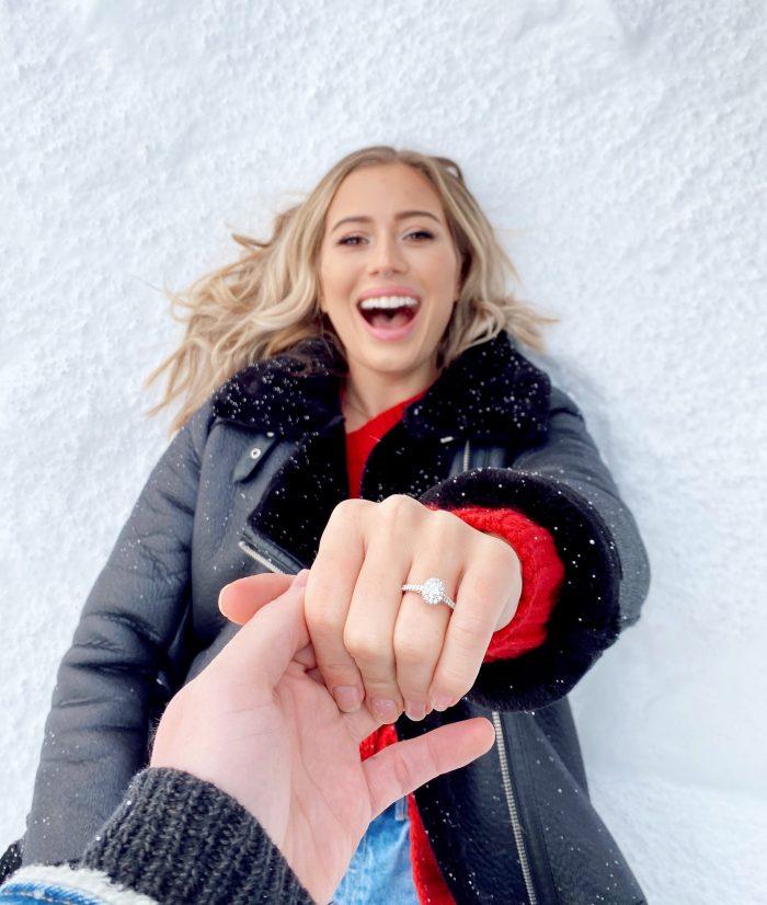 Wedding Proposal Ideas in Silver Star Mountain Resort
