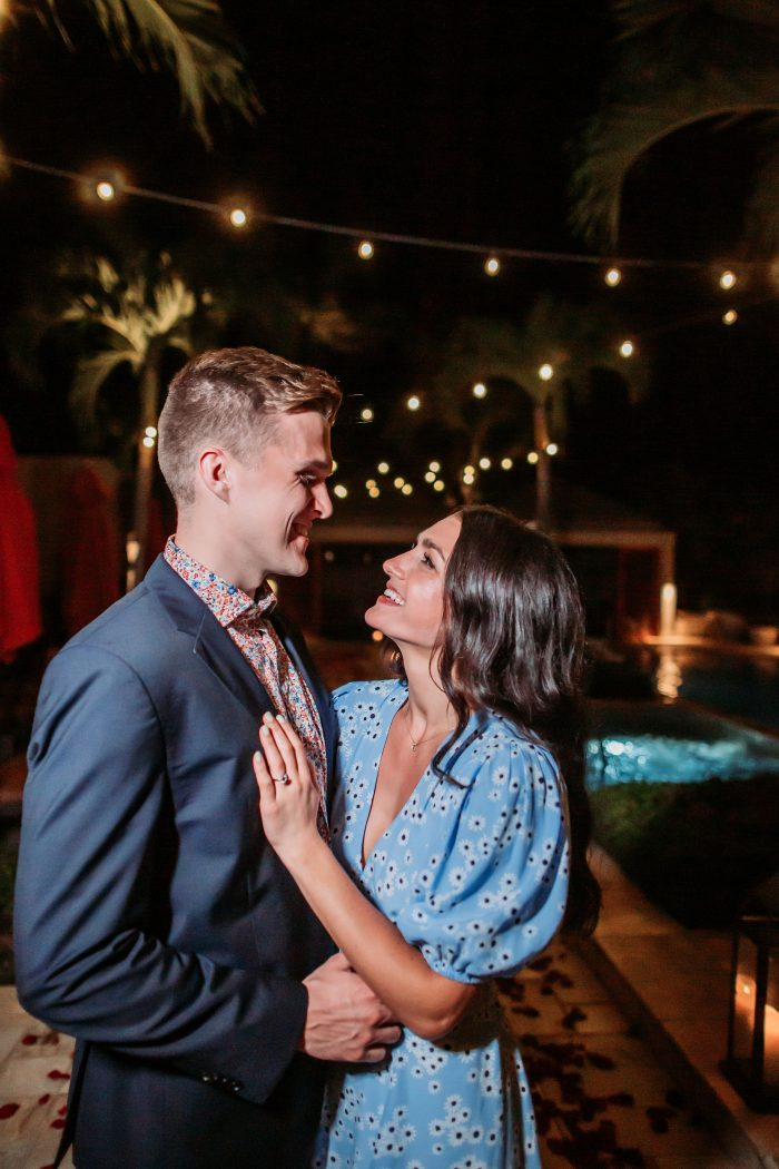 Marriage Proposal Ideas in Maui Four Seasons Hotel
