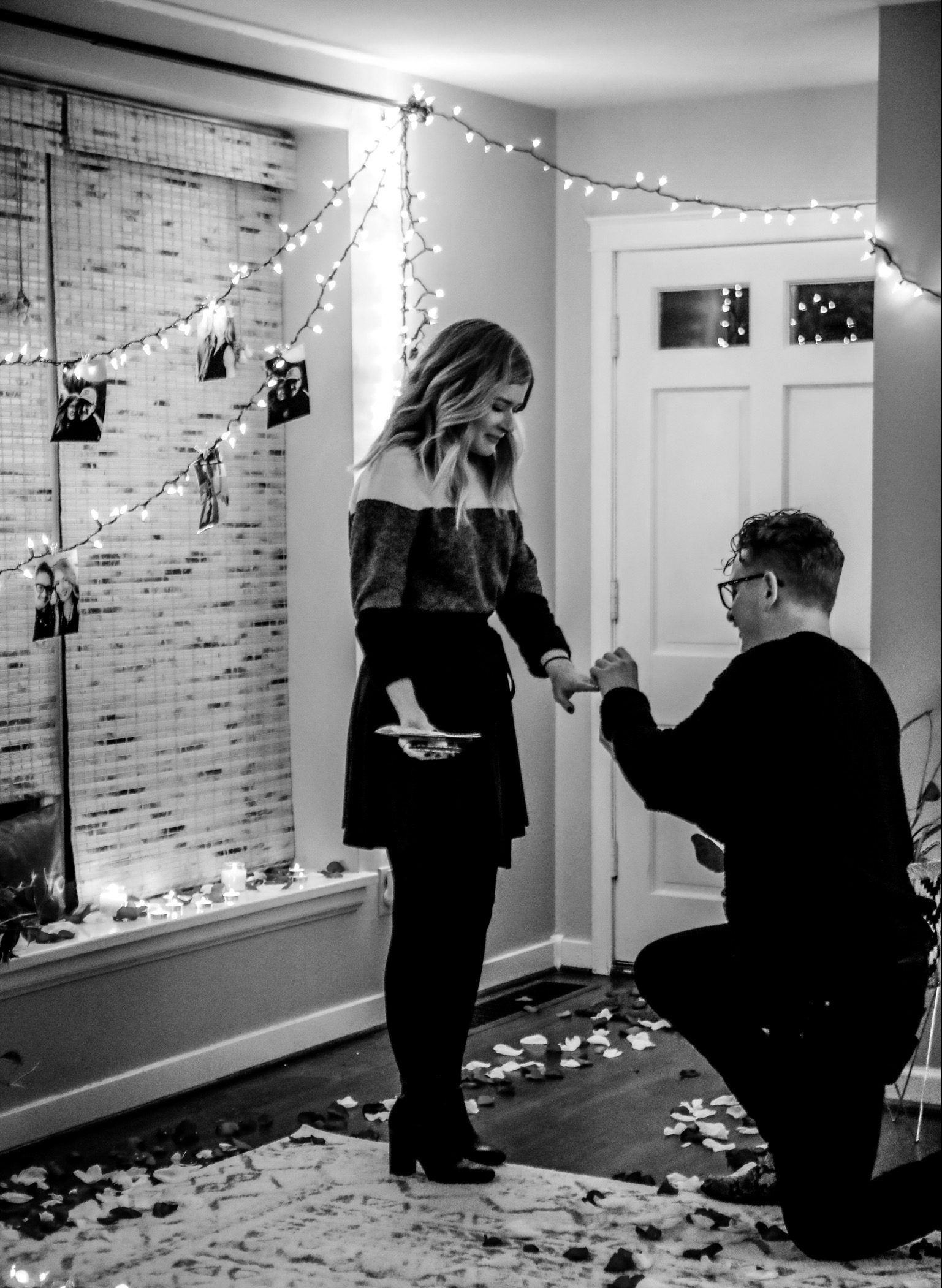Wedding Proposal Ideas in Nashville, TN