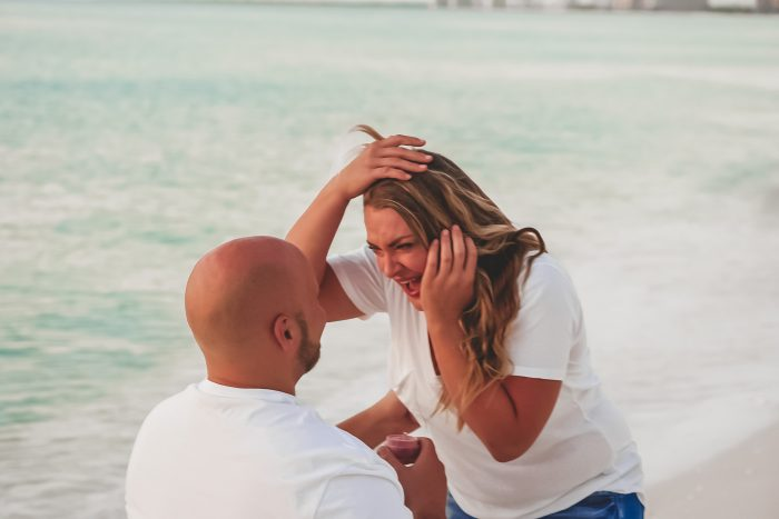 Marriage Proposal Ideas in Marco island, Florida