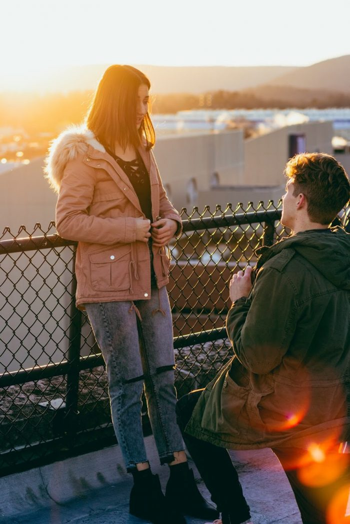 Marriage Proposal Ideas in Chattanooga, TN