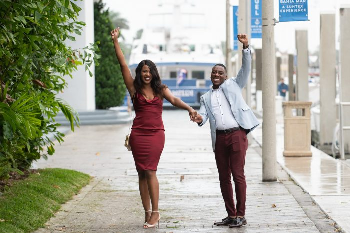 Engagement Proposal Ideas in Fort Lauderdale