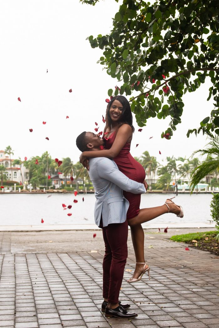 Wedding Proposal Ideas in Fort Lauderdale
