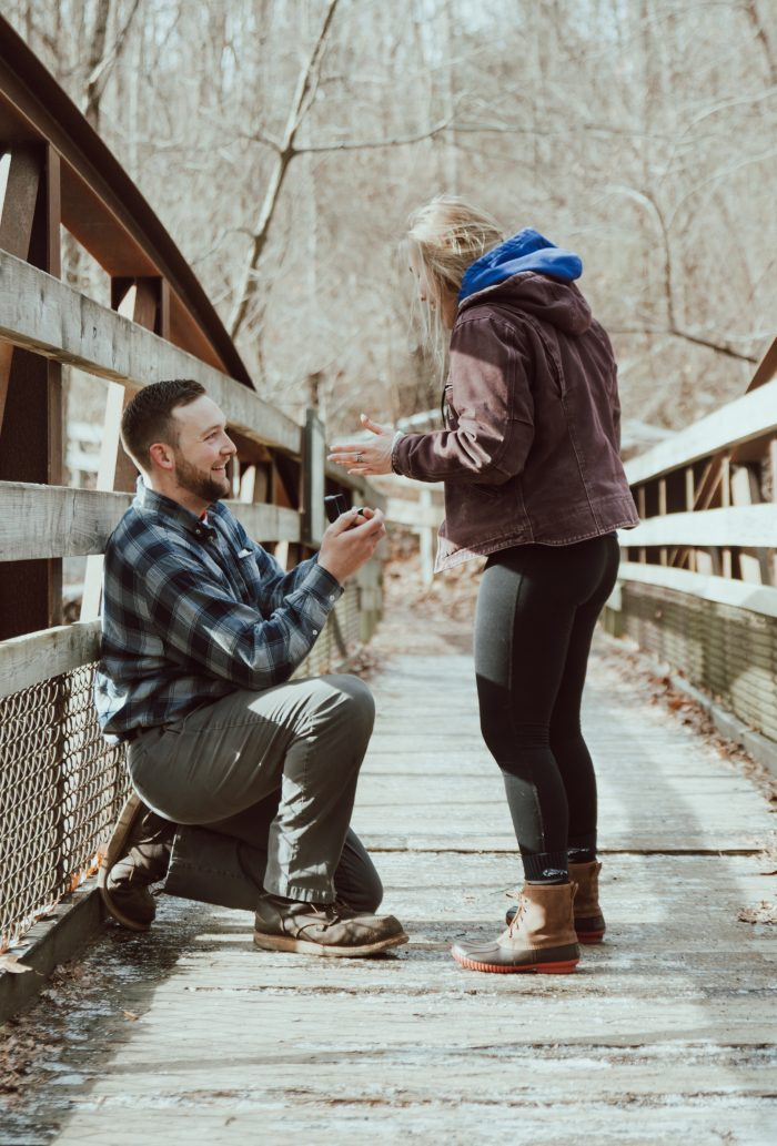 Proposal Ideas Jacobsburg State Park
