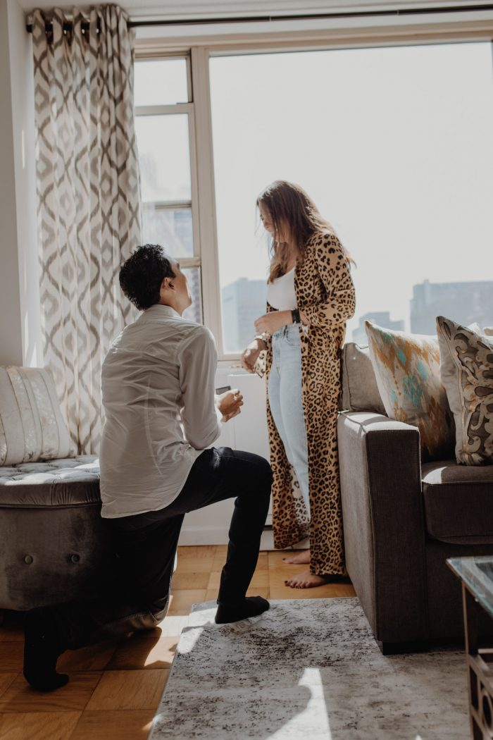 Proposal Ideas New York City