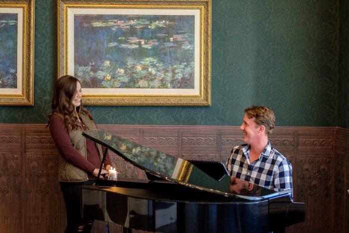 Wedding Proposal Ideas in The Phoenix Cincinnati