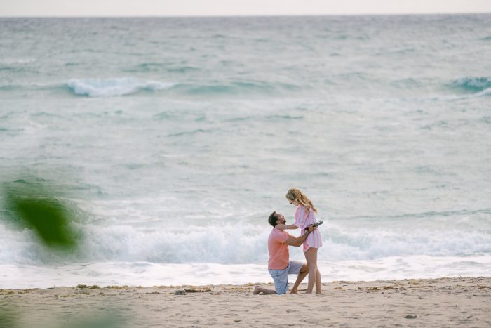 Engagement Proposal Ideas in Palm Beach Florida