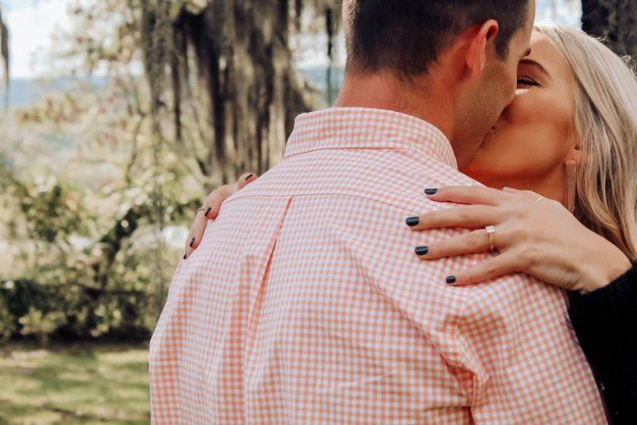 Marriage Proposal Ideas in Nance Hill, Newton, MS