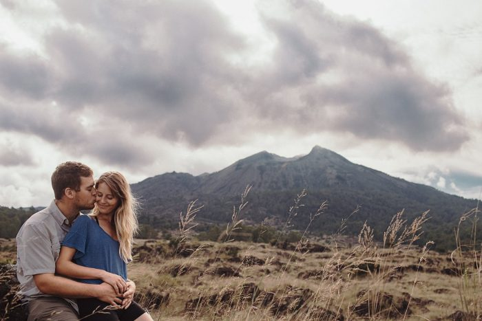 Wedding Proposal Ideas in Olympic National Park