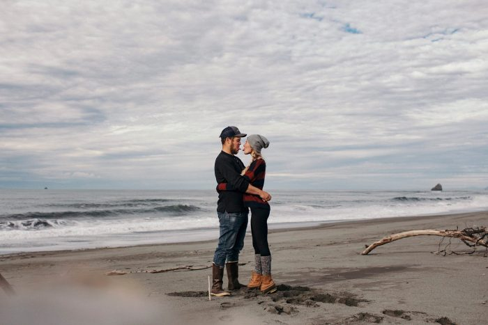 Proposal Ideas Olympic National Park