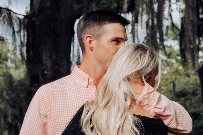 Engagement Proposal Ideas in Nance Hill, Newton, MS