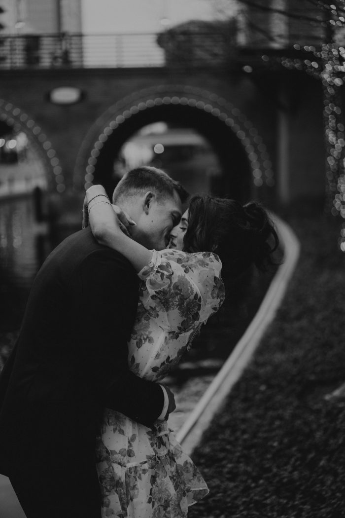 Where to Propose in THE WOODLANDS, TEXAS