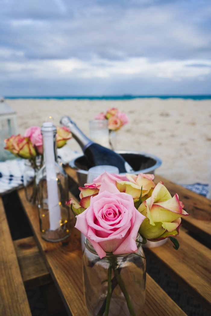 Wedding Proposal Ideas in Miami Beach