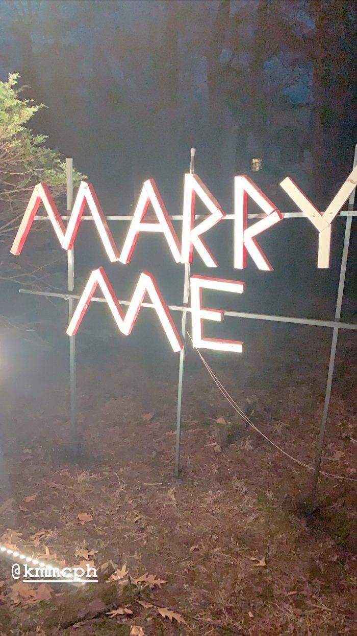 Wedding Proposal Ideas in Massachusetts