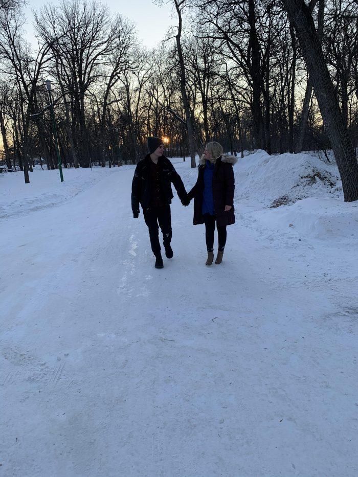 Engagement Proposal Ideas in Winnipeg, Manitoba