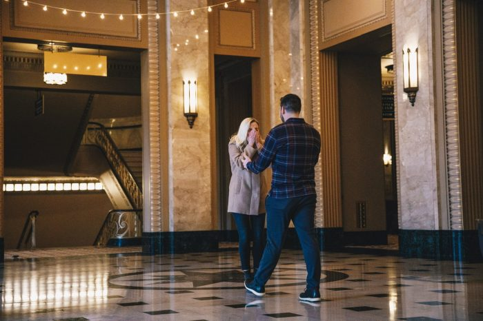 Proposal Ideas Stifel Theatre