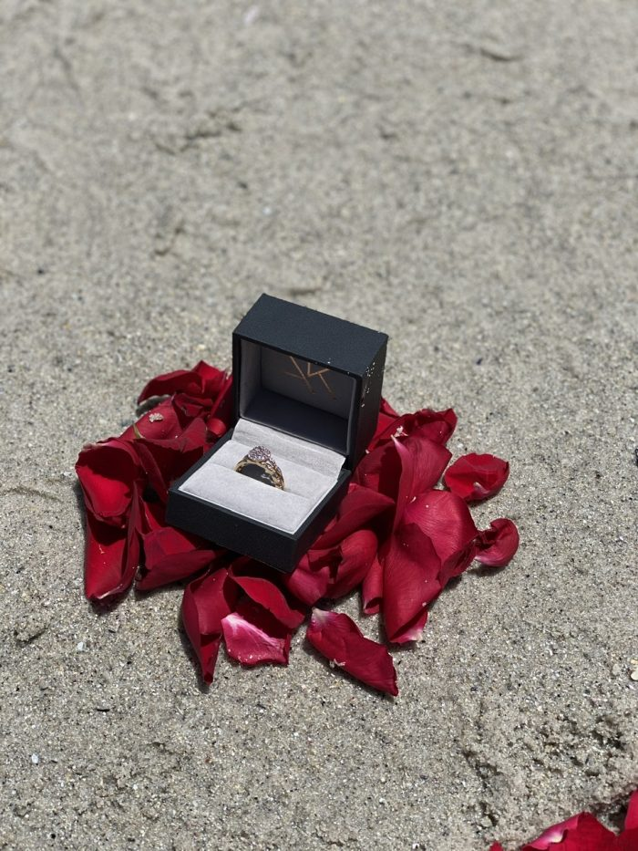 Wedding Proposal Ideas in Cape town