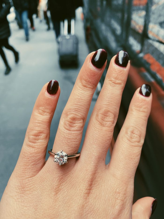 Marriage Proposal Ideas in Manhattan